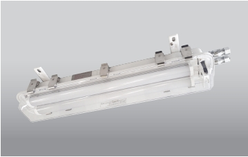EXLED-125/225ed | EX-PROOF LED Ceiling Light